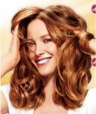 Phục hồi và bảo vệ tóc khỏi hư tổn
