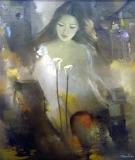 Truyện ma Liên Toả - Bồ Tùng Linh
