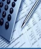 Thuyết minh Báo cáo tài chính: Nhà đầu tư không thể bỏ qua!