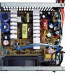 """Đồ án môn học Điện tử công suất """" Tốc độ động cơ điện một chiều và thiết kế mạch """""""