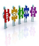 Phát triển thương hiệu thông qua tài trợ - Brand sponsorship