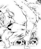 Tự học Võ Karate (Phần 1)