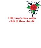 100 truyện hay mầm chồi lá theo chủ đề