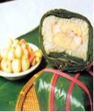 Các món ăn đặc trưng ngày Tết