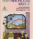 Giáo trình tiếng Nhật - Shin Nihongo No Kiso II