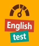 60 Bài test ôn thi chứng chỉ Anh văn Quốc gia (Bằng C)