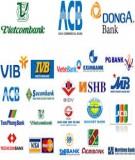 Tài liệu Ngân hàng thương mại và vai trò của ngân hàng thương mại