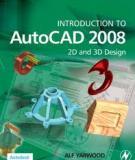 Bài giảng Auto cad 2008 (2D)