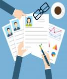7 bước cho một quy trình tuyển dụng thông minh