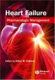 Heart Failure: Pharmacologic Management