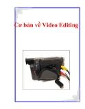 Cơ bản về Video Editing
