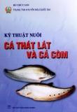 Ebook Kỹ thuật nuôi cá thát lát và cá còm - Phạm Văn Khánh