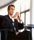Các công cụ của giám đốc bán hàng - Phần 1:  Các công cụ phân tích và lập kế hoạch của giám đốc bán hàng