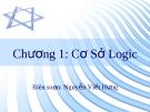 Cơ Sở Logic toán học