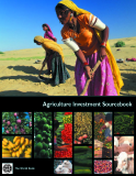 Agriculture Investment Sourcebook