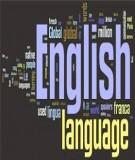 Luật chính tả trong tiếng Anh