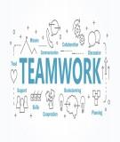 Xây dựng và quản lý teamwork hiệu quả