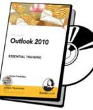 Outlook 2010 training book