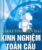 Ebook Các vấn đề Marketing hiện đại