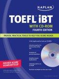 Kaplan toefl ibt fourth edition part 1