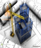 Biện pháp thi công từ móng đến hoàn thiện nhà dân dụng, nhà xưởng