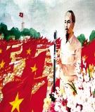 Phân tích tác phẩm: Tuyên ngôn Độc lập của Chủ tịch Hồ Chí Minh