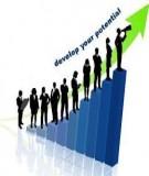 Sử dụng văn hoá doanh nghiệp làm lợi thế cạnh tranh