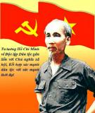 Tư tưởng hồ chí minh về cách mạng giải phóng dân tộc