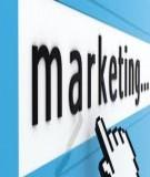 Chương 1:Tổng quan về quản trị marketing