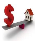 Tiêu chuẩn thẩm định giá VN số 01 - Giá trị thị trường làm cơ sở cho thẩm định giá tài sản