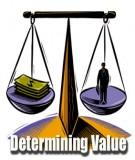 Tiêu chuẩn thẩm định giá VN số 02 - Giá trị phi thị trường làm cơ sở cho thẩm định giá tài sản