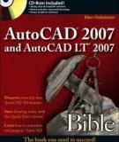 Giáo trình Autocad 2007 - Phạm Gia Hậu
