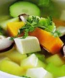 Giáo trình thức ăn gia súc: Chương 2: Độc tố trong thức ăn