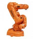 Chương 1: Tổng quan về Robot và điều khiển Robot