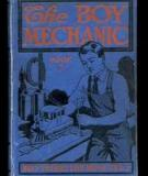 THE BOY MECHANIC (VOLUME I) - 700 THINGS FOR BOYS TO DO
