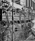 Bài giảng môn Lắp ráp và cài đặt máy tính - Bài 1: Lịch sử phát triển máy tính - Trường CĐ nghề CNTT iSPACE