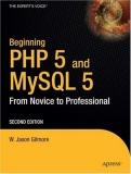 Beginning  PHP và MySQL 5 .
