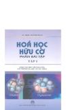 Tập 1 Hóa học - bài tập về hữu cơ