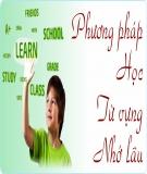 Cách học từ vựng Tiếng Anh siêu tốc