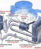 Hệ thống lạnh ô tô - Thiết kế hệ thống vận chuyển và phân phối không khí