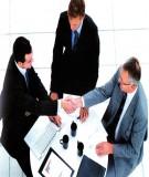 Cần có sự chuẩn bị tốt cho cuộc đàm phán