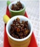 Thịt bò xào chua ngọt kiểu Hàn Quốc