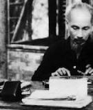 VAI TRÒ CỦA NGUYỄN ÁI QUỐC ĐỐI VỚI VIỆC THÀNH LẬP ĐẢNG GIAI ĐOẠN 1920-1930