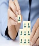 Kỹ năng quản lý nhân sự trong kinh doanh