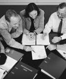 Phương pháp tạo hiệu quả cho làm việc theo nhóm