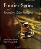 Chuỗi Fourier và tích phân Fourier