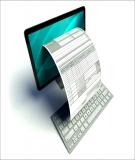 Hướng dẫn ký hiệu và ghi thông tin bắt buộc trên hóa đơn