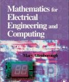 ENGLISH FOR ELECTRICAL ENGINEERING AND COMPUTING