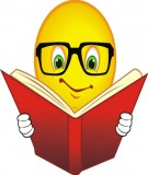 Đề kiểm tra bộ môn Tâm lý - Giáo dục