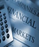 Chương 5 : Kế toán tài sản cố định - GV. Nguyễn Thị Lan Anh